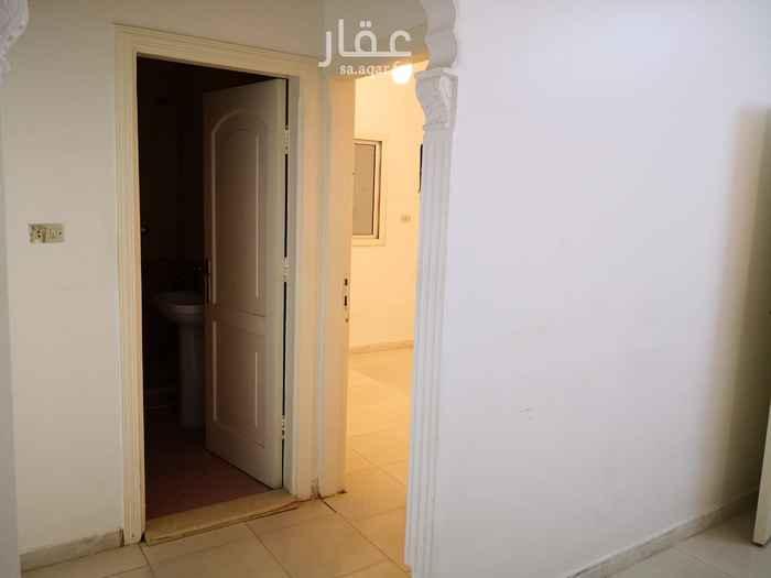 شقة للإيجار في حي الربوة ، جدة