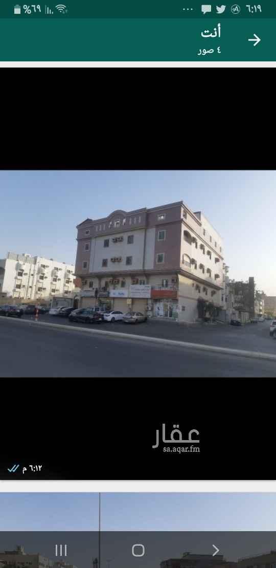 محل للإيجار في شارع الماريه ، حي النزهة ، جدة ، جدة