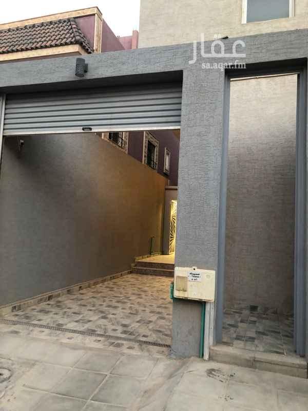 دور للإيجار في شارع المحله ، حي الوادي ، الرياض ، الرياض