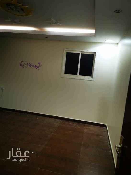 شقة للإيجار في شارع رقم 1 ، حي الجزيرة ، الرياض
