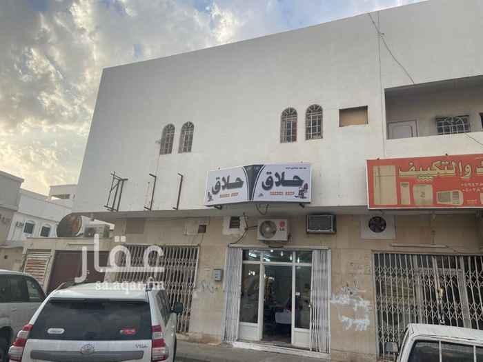 عمارة للبيع في حي ، شارع ابي حامد الغزالي ، حي العريجاء الوسطى ، الرياض