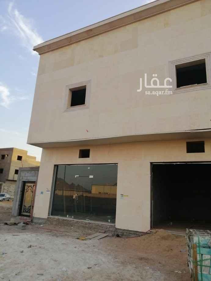 عمارة للإيجار في شارع الليث بن سعد ، حي الدفاع ، المدينة المنورة