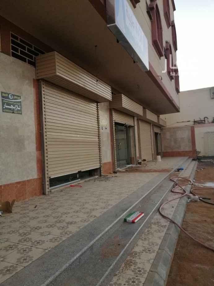 محل للإيجار في شارع يحيى بن سليمان الرازي ، حي الجابرة ، المدينة المنورة ، المدينة المنورة