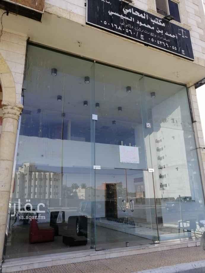 محل للإيجار في طريق الامير عبدالمحسن بن عبدالعزيز ، حي الجمعة ، المدينة المنورة ، المدينة المنورة