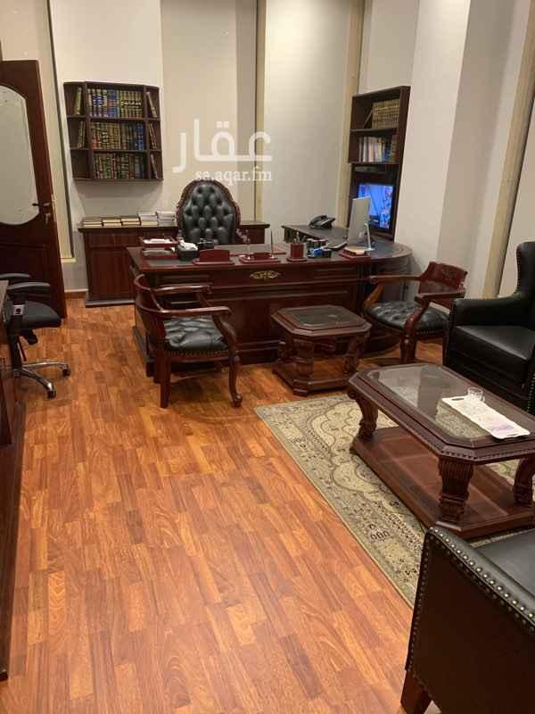 مكتب تجاري للإيجار في شارع عثمان بن عفان ، حي المريكبات ، الدمام ، الدمام