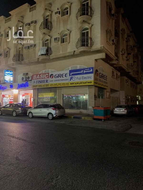 محل للإيجار في الشارع الثاني والعشرون ، حي الخبر الشمالية ، الخبر ، الخبر