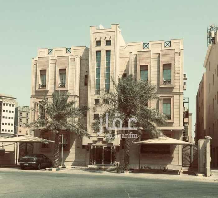 عمارة للإيجار في شارع عبد الكريم الانصاري ، حي العليا ، الخبر ، الخبر