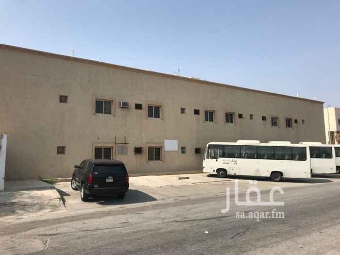 عمارة للإيجار في شارع احمد بن حنبل ، حي قرطبة ، الخبر
