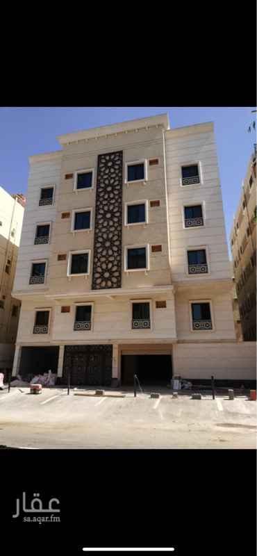 شقة للبيع في شارع سلمه بن الاكوع ، حي بني حارثة ، المدينة المنورة ، المدينة المنورة