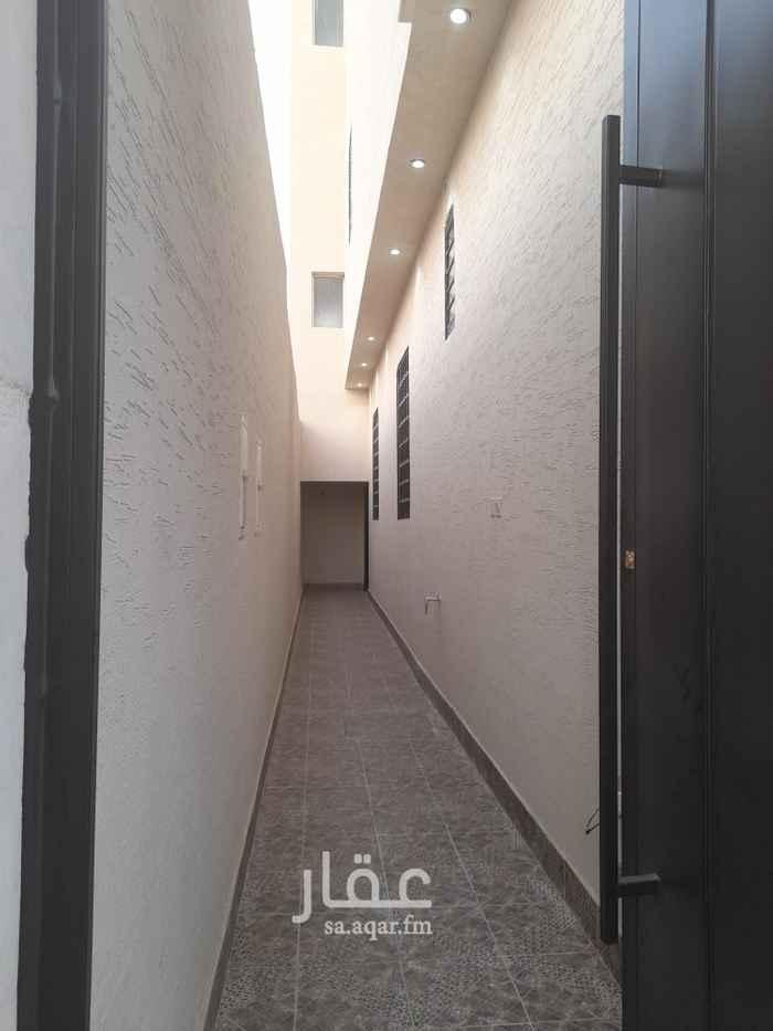 شقة للإيجار في شارع عبدالله بن عبدالرحمن سراج ، حي النرجس ، الرياض ، الرياض