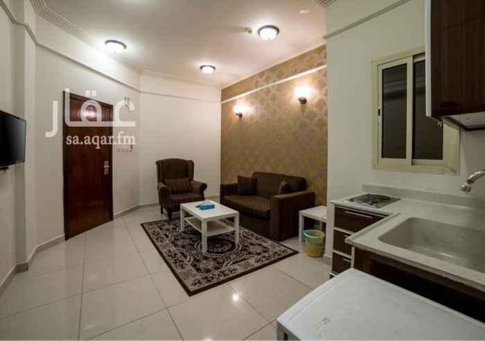 شقة مفروشة في شارع الفضل بن إسماعيل ، حي العليا ، الخبر ، الخبر