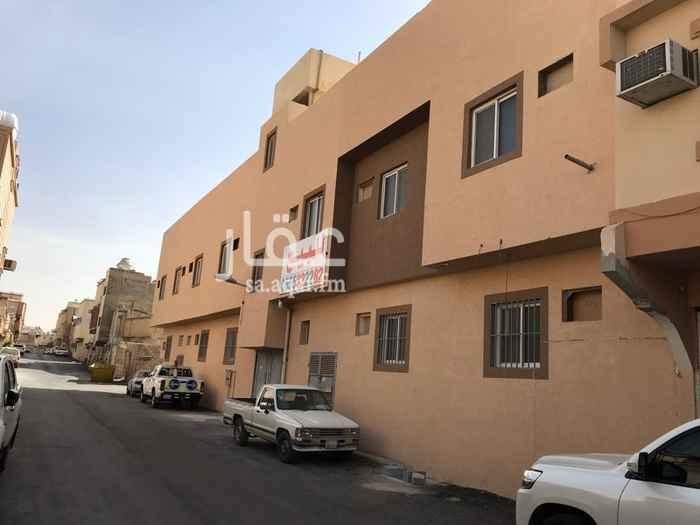 عمارة للإيجار في شارع ميسلون, عتيقة, الرياض