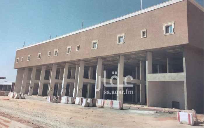 عمارة للإيجار في شارع نجم الدين الايوبي ، حي العوالي ، الرياض