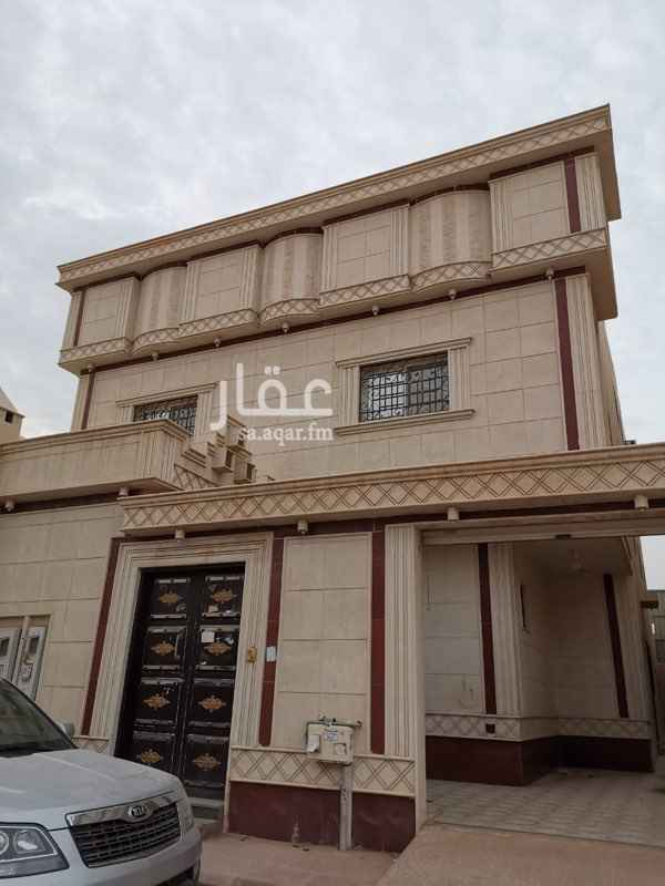 فيلا للبيع في شارع الوتر ، حي اليرموك ، الرياض