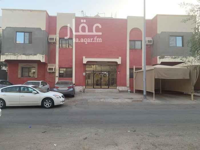 عمارة للبيع في شارع اهل التجارة ، حي النهضة ، جدة ، جدة