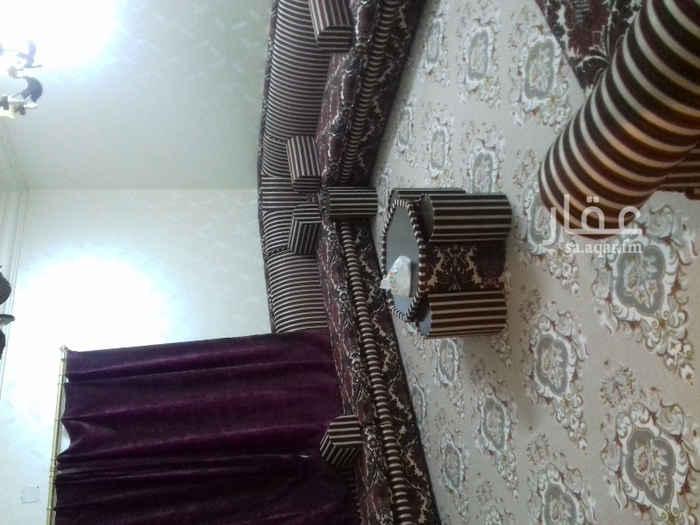 شقة للإيجار في حلباء