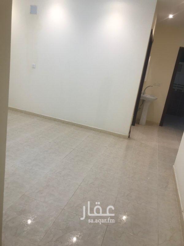 شقة للإيجار في حي ، شارع ابي بكر الكتبي ، حي ظهرة نمار ، الرياض ، الرياض