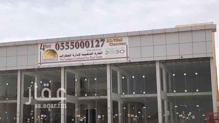 عمارة للإيجار في شارع سليمان بن عبدالملك بن مروان ، الرياض ، الرياض