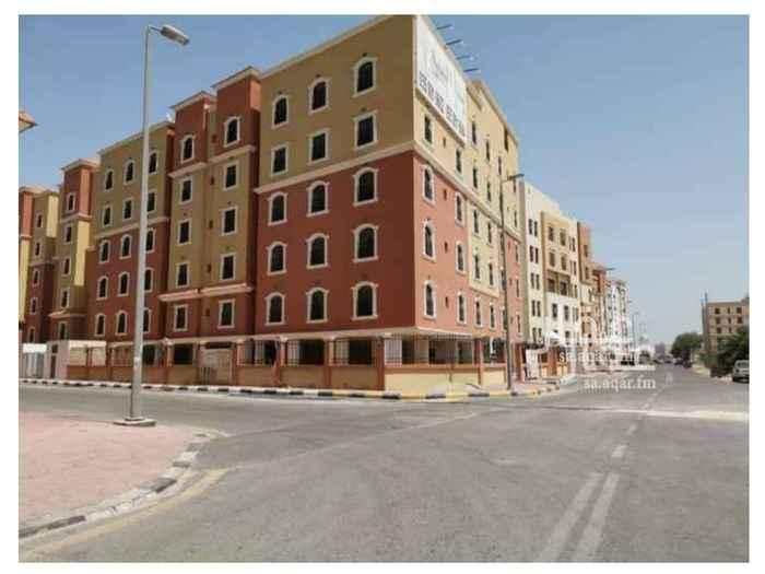 شقة للبيع في شارع قيس بن الحصين ، حي الروابي ، الخبر