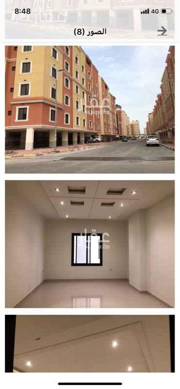 شقة للبيع في شارع قيس بن الحصين ، حي الروابي ، الخبر ، الخبر
