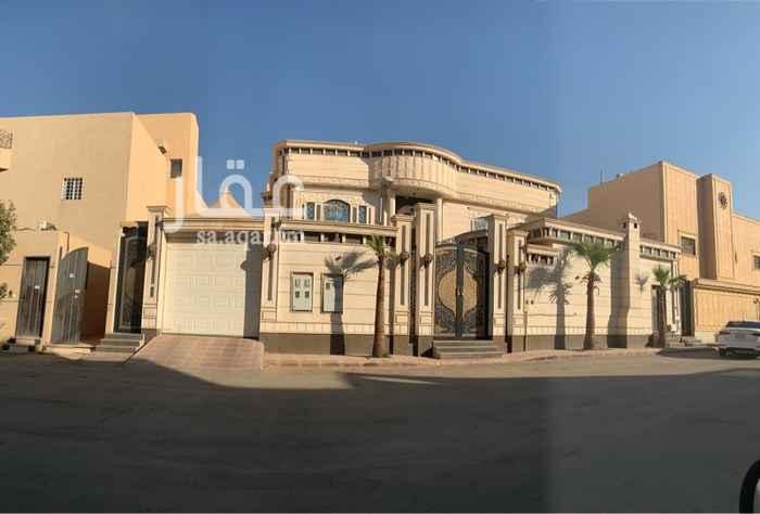 فيلا للبيع في شارع عبدالله بن مرخان ، حي قرطبة ، الرياض