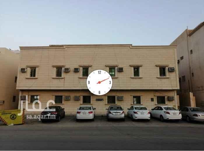 عمارة للبيع في شارع نومانية ، حي العقيق ، الرياض