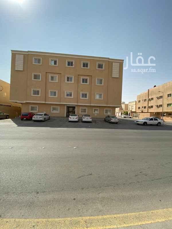 عمارة للبيع في شارع الدوادمي ، حي المغرزات ، الرياض