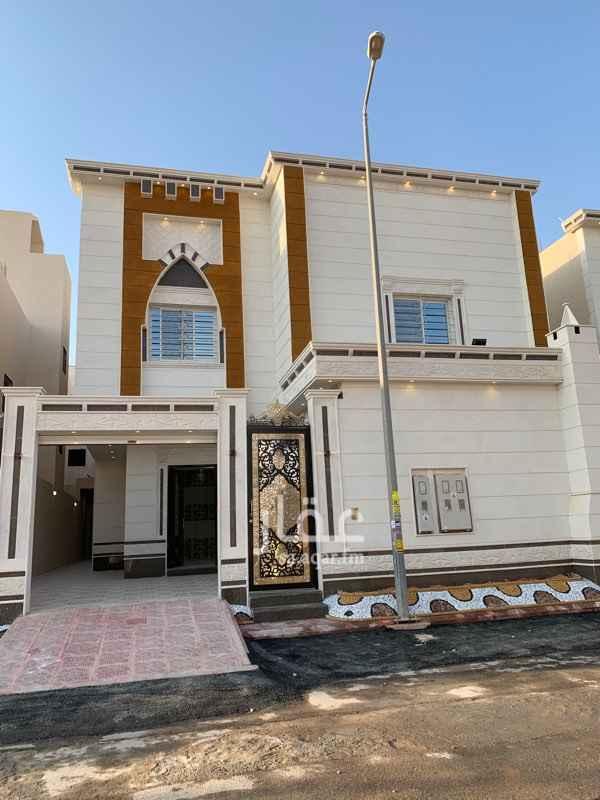 فيلا للبيع في شارع البسالة ، حي القادسية ، الرياض