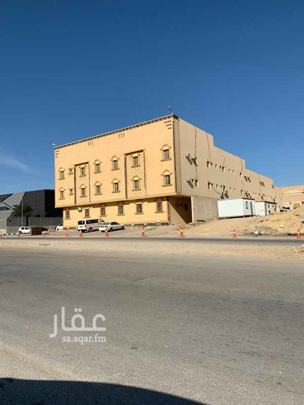 عمارة للبيع في شارع محمد بن عبدالعزيز الدغيثر ، حي الملقا ، الرياض ، الرياض