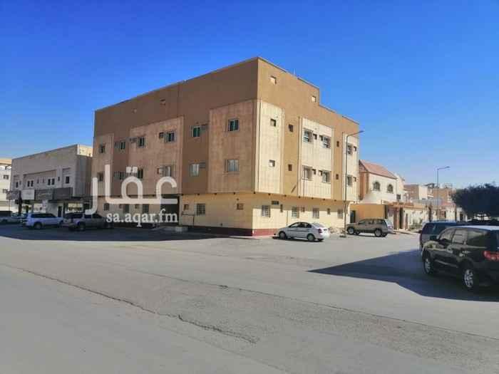 عمارة للبيع في شارع ال داود ، حي الحمراء ، الرياض ، الرياض