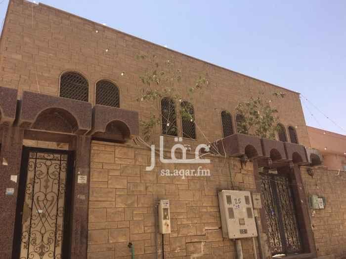 فيلا للبيع في شارع ابي الفضل الهمذاني ، حي صلاح الدين ، الرياض ، الرياض