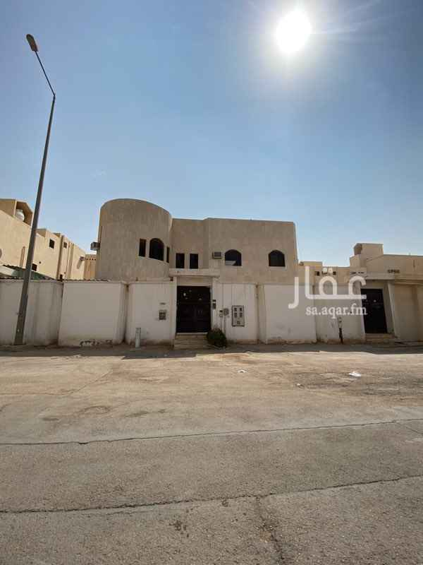 فيلا للبيع في شارع وادي القرى ، حي النسيم الشرقي ، الرياض ، الرياض
