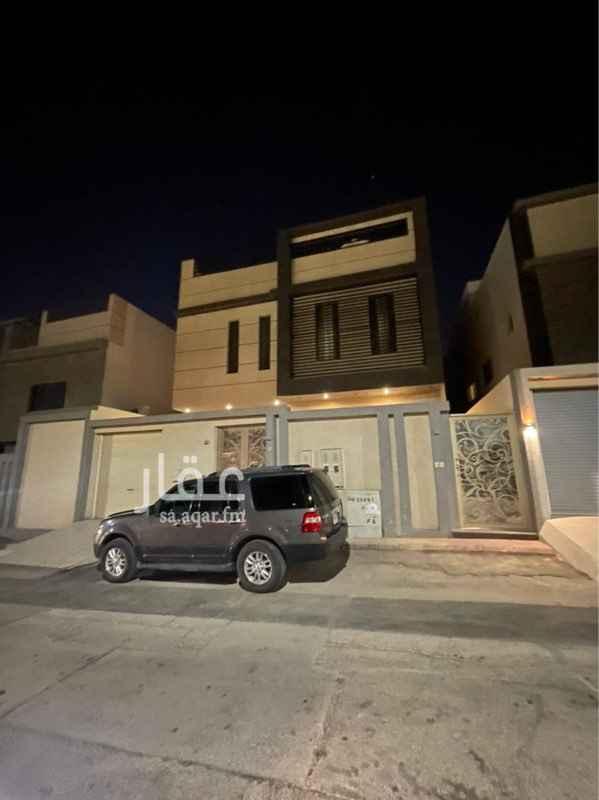 فيلا للبيع في شارع ابن عدي ، حي الربوة ، الرياض ، الرياض