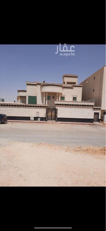 فيلا للبيع في شارع شقراء ، حي العارض ، الرياض ، الرياض