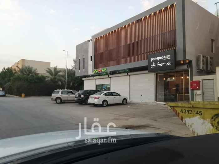 عمارة للبيع في شارع عبدالله بن شهوين ، حي العقيق ، الرياض ، الرياض