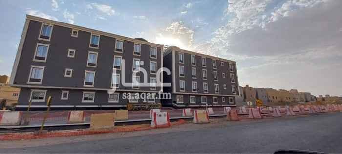 شقة للبيع في شارع نعيم بن عبدالله ، حي العارض ، الرياض ، الرياض