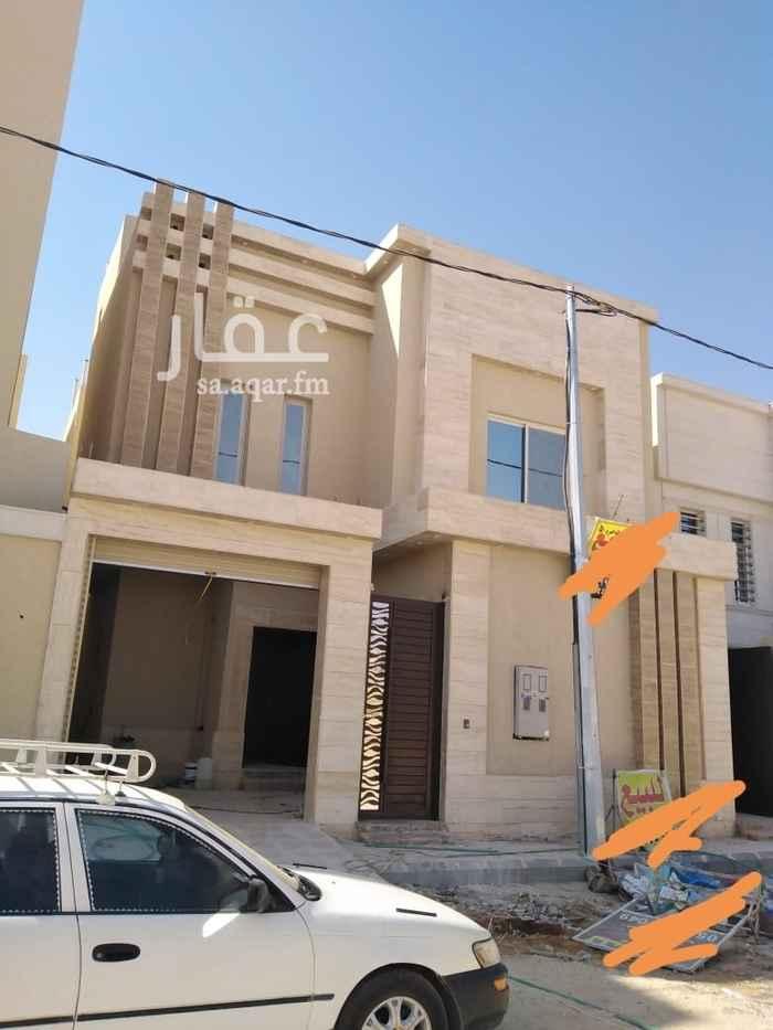 فيلا للبيع في طريق الجنادرية ، حي الشرق ، الرياض ، رماح
