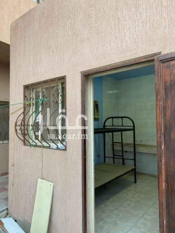 غرفة للإيجار في حي الصفا ، الدمام ، الدمام