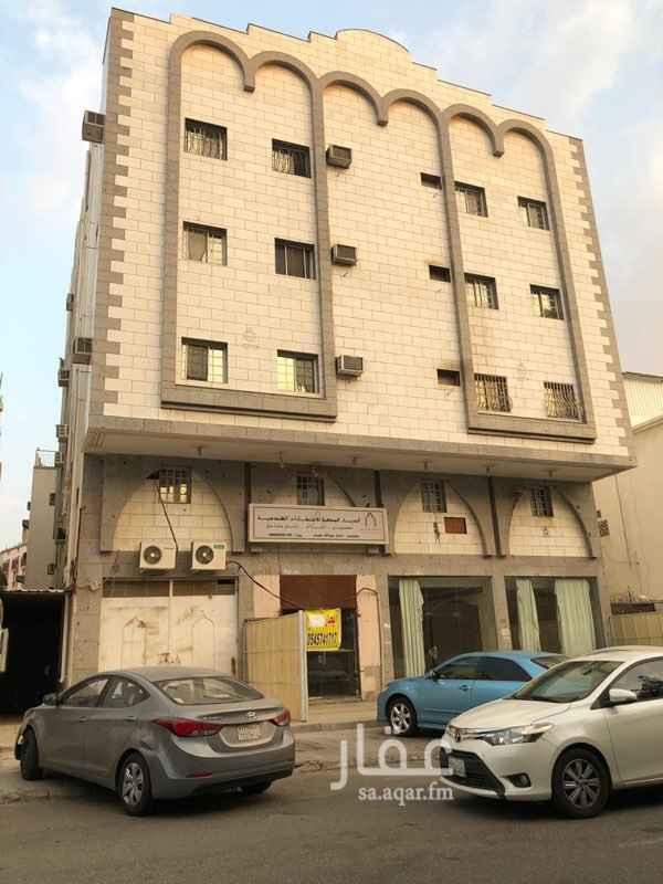 عمارة للبيع في شارع محمد صالح قزاز ، حي الخالدية ، مكة ، مكة المكرمة