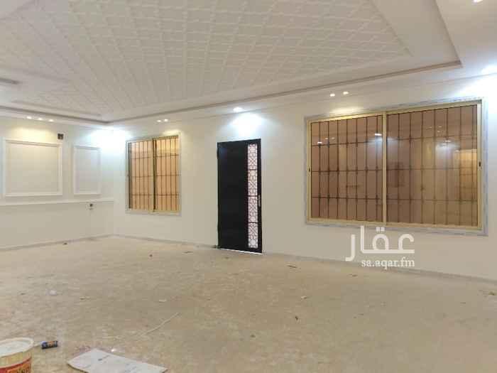 فيلا للإيجار في شارع عبدالقدوس الأنصاري ، حي الرمال ، الرياض ، الرياض