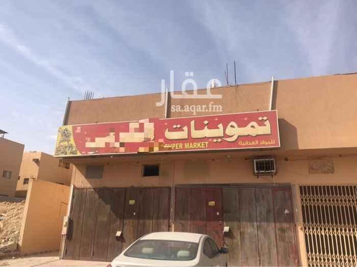 محل للإيجار في حي الدار البيضاء ، الرياض ، الرياض