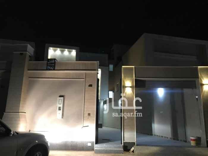 فيلا للبيع في شارع ابو عبيده النابلسي, حي عكاظ, الرياض