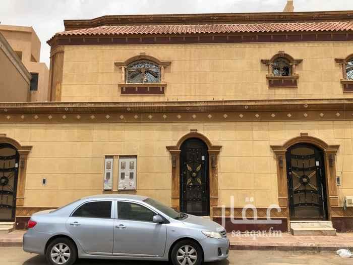 فيلا للبيع في شارع يونس بن محمد ، حي العزيزية ، الرياض ، الرياض