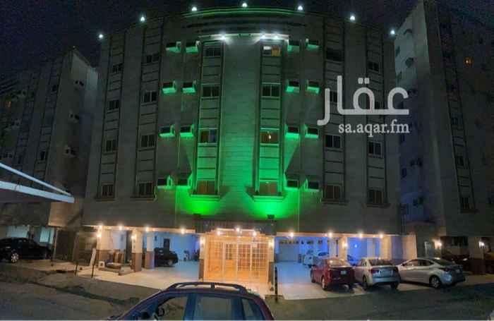 شقة للإيجار في شارع اسد الكناني ، حي البوادي ، جدة ، جدة