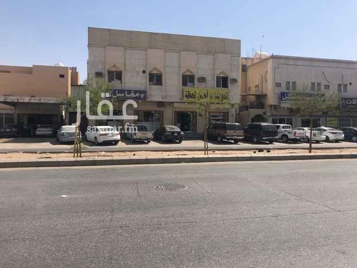 عمارة للبيع في شارع محمد بن هندي ، حي النسيم الشرقي ، الرياض ، الرياض