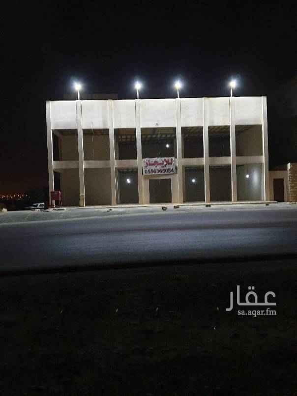 عمارة للإيجار في شارع المشوار ، حي طويق ، الرياض