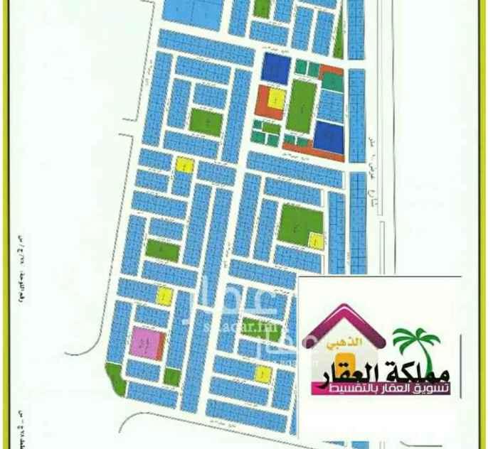 أرض للبيع في شارع الشيخ حمد الصباح ، ذهبان ، جدة
