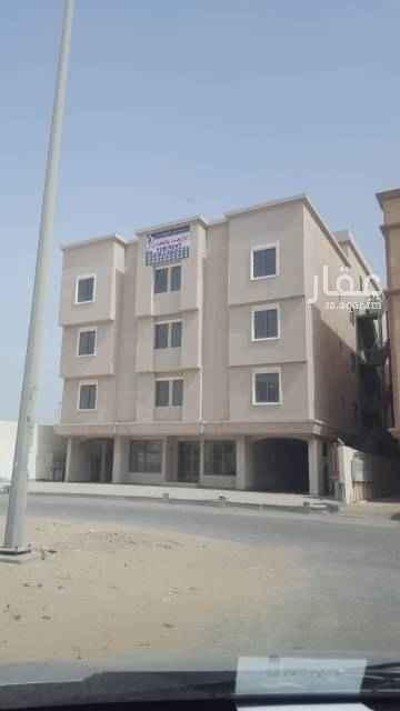 عمارة للإيجار في شارع زيد بن الخطاب ، حي العليا ، الخبر ، الخبر