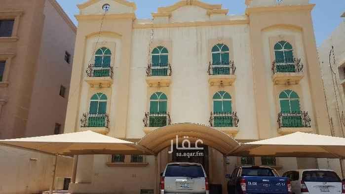 شقة للإيجار في شارع بشار بن برد ، حي العليا ، الخبر ، الخبر