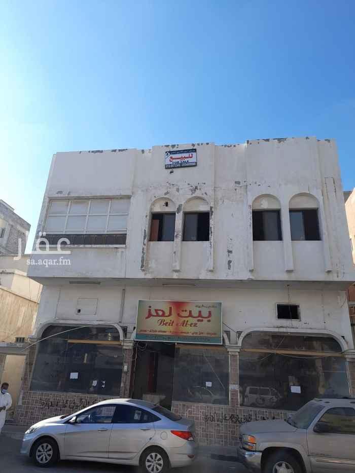 عمارة للبيع في شارع الأمير مقرن ، حي مدينة العمال ، الخبر ، الخبر